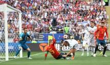 Kết quả Tây Ban Nha vs Nga (FT 1-1; pen 3-4): Gấu Nga vào tứ kết nghẹt thở