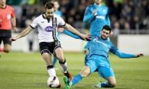 Nhận định Zenit vs Rosenborg 00h00, 20/10 (Vòng Bảng - Cúp C2 Châu Âu)