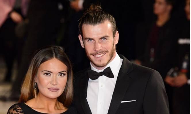 Gareth Bale khoe cú hat-trick đặc biệt trên mạng xã hội