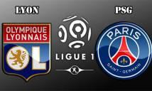 Lyon vs PSG, 2h45 ngày 28/11: Nỗi sợ vô hình