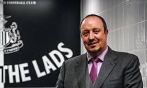 Bất đồng với BLĐ, cựu HLV Real vẫn quyết ở lại Newcastle