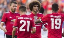 Điểm tin chuyển nhượng sáng 22/2: Sao đầu tiên của M.U nói lời chia tay Old Trafford