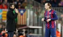 Sao Barca sẵn sàng chết vì Luis Enrique
