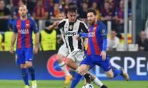 Nhận định Barcelona vs Juventus 01h45, 13/09 (Vòng Bảng - Cúp C1 Châu Âu)
