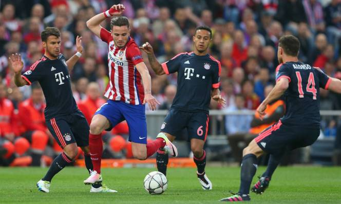 Bayern Munich vs Atletico Madrid, 02h45 ngày 7/12: Hùm xám đòi nợ