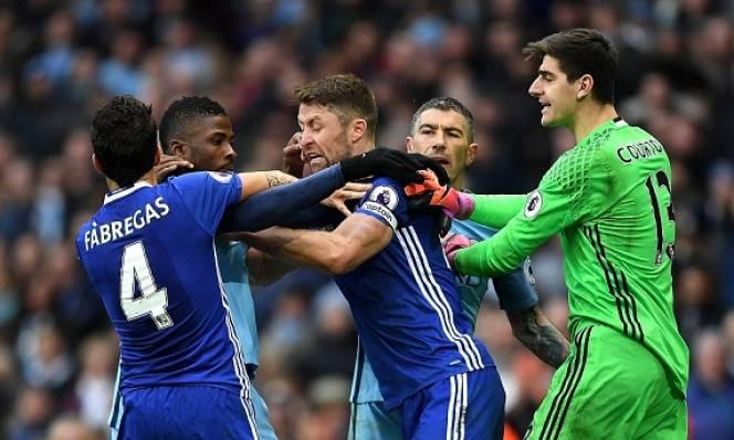 Điểm tin sáng 31/12: Conte hé lộ tương lai sao Chelsea
