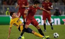 Nhận định Atletico Madrid vs AS Roma 02h45, 23/11 (Vòng Bảng - Cúp C1 Châu Âu)
