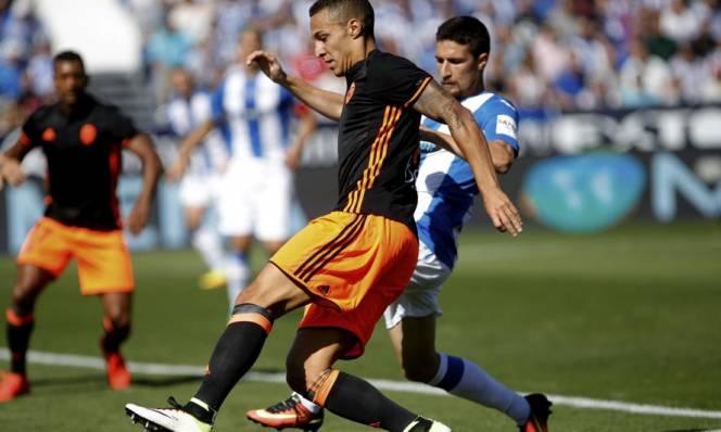 Leganes vs Valencia, 02h00 ngày 30/10: Cuộc chiến không khoan nhượng