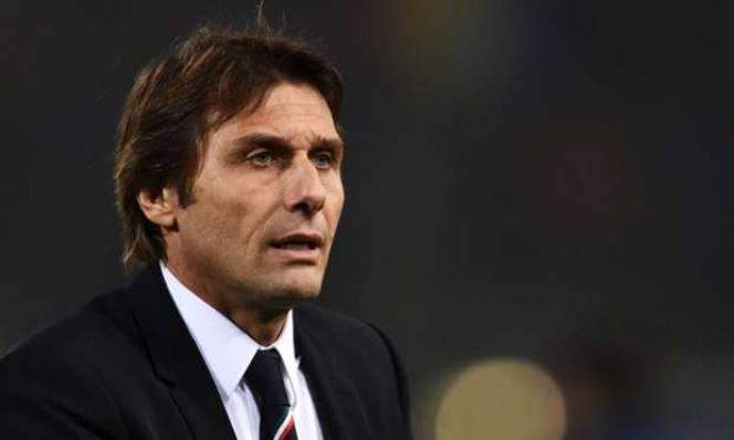Conte ấn định tương lai Diego Costa