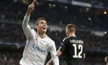 Ronaldo coi nhẹ PSG, Chelsea, hẹn Messi đấu