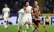 Hull City vs Swansea City, 22h00 ngày 11/3: Chưa thể thoát hiểm