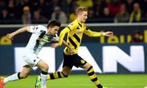 Nhận định Monchengladbach vs Dortmund 00h00, 19/02 (Vòng 23 - VĐQG Đức)