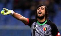 Juventus đã tìm được người thay thế Buffon