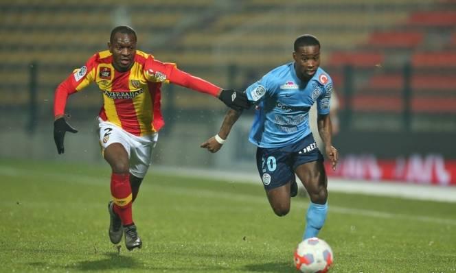 Lens vs Valenciennes, 02h30 ngày 16/02: Vực thẳm ở sau lưng