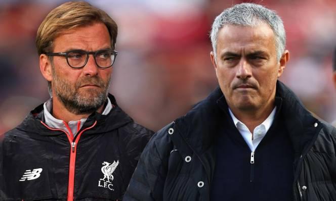 Mourinho sẽ dùng 'đặc sản' của mình ở derby nước Anh