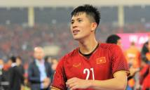 VFF giải thích chi tiết lý do Đình Trọng, Văn Quyết không được triệu tập cho Asian Cup