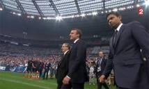 Tổng thống Pháp chúc mừng Chủ tịch PSG về vụ mua Neymar