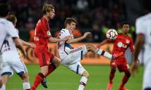 BẢN TIN TIP, TLCA NGÀY 13/1: Bayern bứt tốc, cửa under trở lại