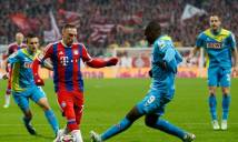 Nhận định Bayern Munich vs Cologne 02h30, 14/12 (Vòng 16 - VĐQG Đức)