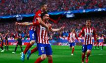 Atletico Madrid vs Leicester City, 1h45 ngày 13/04: Khuất phục Bầy cáo
