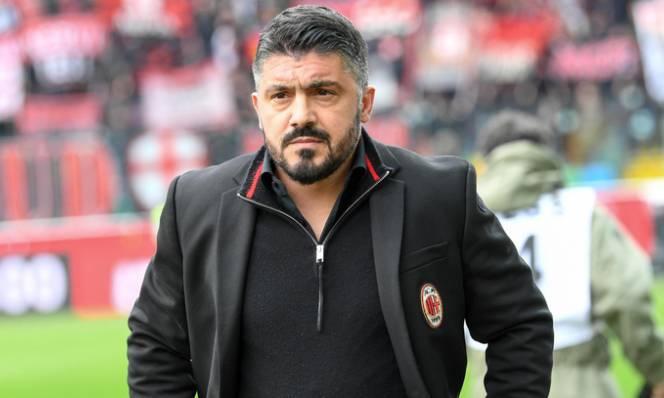CHOÁNG: Gattuso tự nhận mình xấu giống... Milan