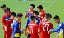 U22 Việt Nam đối đầu Thái Lan ở vòng bảng, hên hay xui?