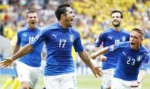 Cơ hội cho Italia trong cuộc đối đầu với Tây Ban Nha