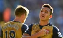 Lời mời khủng cho Sanchez khiến Arsenal lo sốt vó