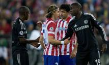 Đồng đội tiết lộ lý do Diego Costa trở nên khác biệt