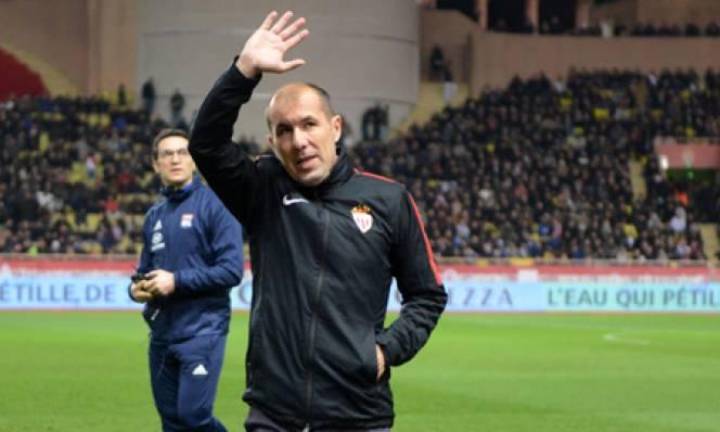 Monaco sa thải Leonardo Jardim: Cái kết nghiệt ngã cho vị tướng tài