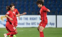 Nhận định Nữ Việt Nam vs nữ Hàn Quốc, 20h45 ngày 13/4 (Bảng B - Asian Cup nữ 2018)