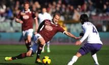 Nhận định Torino vs Fiorentina, 21h00 ngày 18/3 (Vòng 29 giải VĐQG Italia)