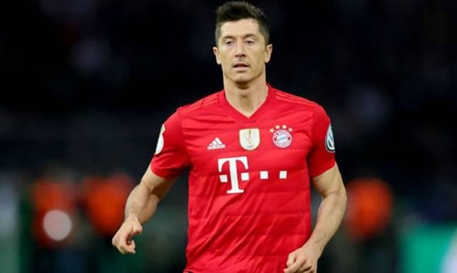 Lewandowski thúc giục Bayern một điều nếu muốn vô địch Champions League