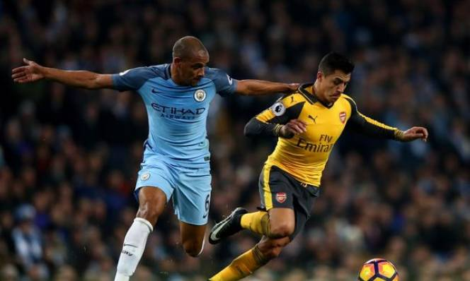 Arsenal vs Man City, 22h00 ngày 02/04: Đại náo Emirates