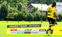 Mặc kệ Dortmund, Dembele tự ý bỏ về Pháp