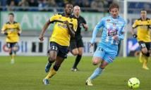 Nhận định Ajaccio vs Sochaux 02h00, 24/02 (Vòng 27 – Hạng 2 Pháp)
