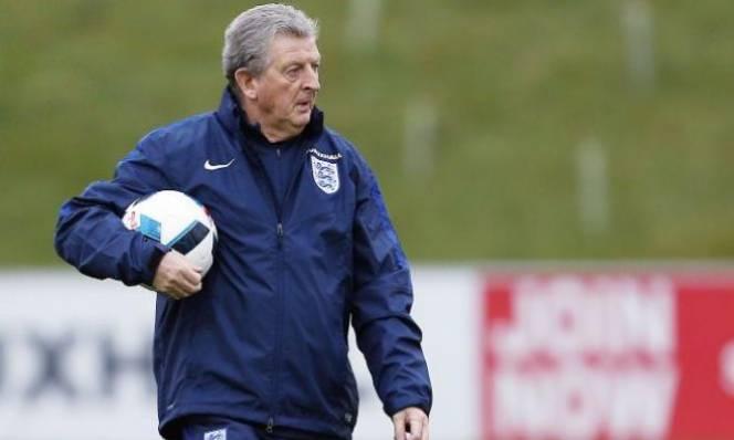 Roy Hodgson sang Trung Quốc sau khi rời tuyển Anh?