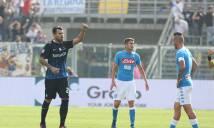 Napoli vs Atalanta, 00h00 ngày 26/02: Cảm hứng trở lại