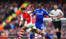 Chelsea bất ngờ muốn có sao khủng của Arsenal