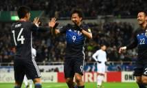Thua vỡ mặt trước Nhật Bản, Thái Lan chính thức vỡ mộng World Cup
