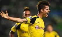Dortmund đang trở lại với thế hệ trẻ đầy tài năng