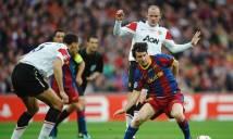 Messi tiết lộ ngôi sao người Anh xuất sắc nhất