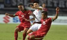 Chuyên gia bóng đá cho rằng Việt Nam thua vì đã sập bẫy Indonesia