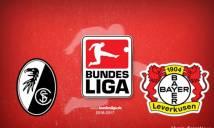 Freiburg vs Leverkusen, 20h30 ngày 23/04: Trở lại top 6