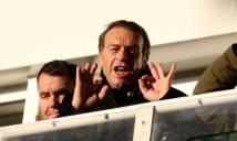 Ông chủ Leeds bị cấm hoạt động bóng đá 18 tháng