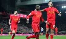Đả bại Tottenham, Liverpool củng cố 'ngai vàng' đại chiến