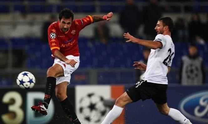 Nhận định AS Roma vs Shakhtar Donetsk 02h45, 14/03 (Lượt về vòng 1/8 – Cúp C1 Châu Âu)
