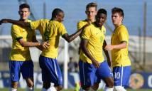 Mổ xẻ nguyên nhân U20 tuột vé dự World Cup