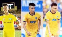 Hướng tới AFF Suzuki Cup 2018: 3 ứng viên ở vị trí trung vệ của ĐTVN