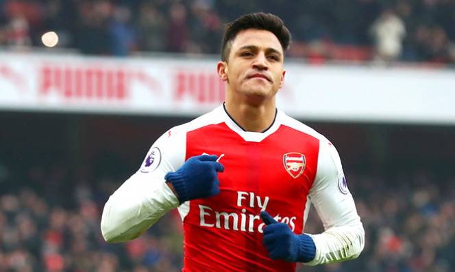 Huyền thoại Arsenal kêu gọi CLB mua thêm ngôi sao để giữ chân Sanchez